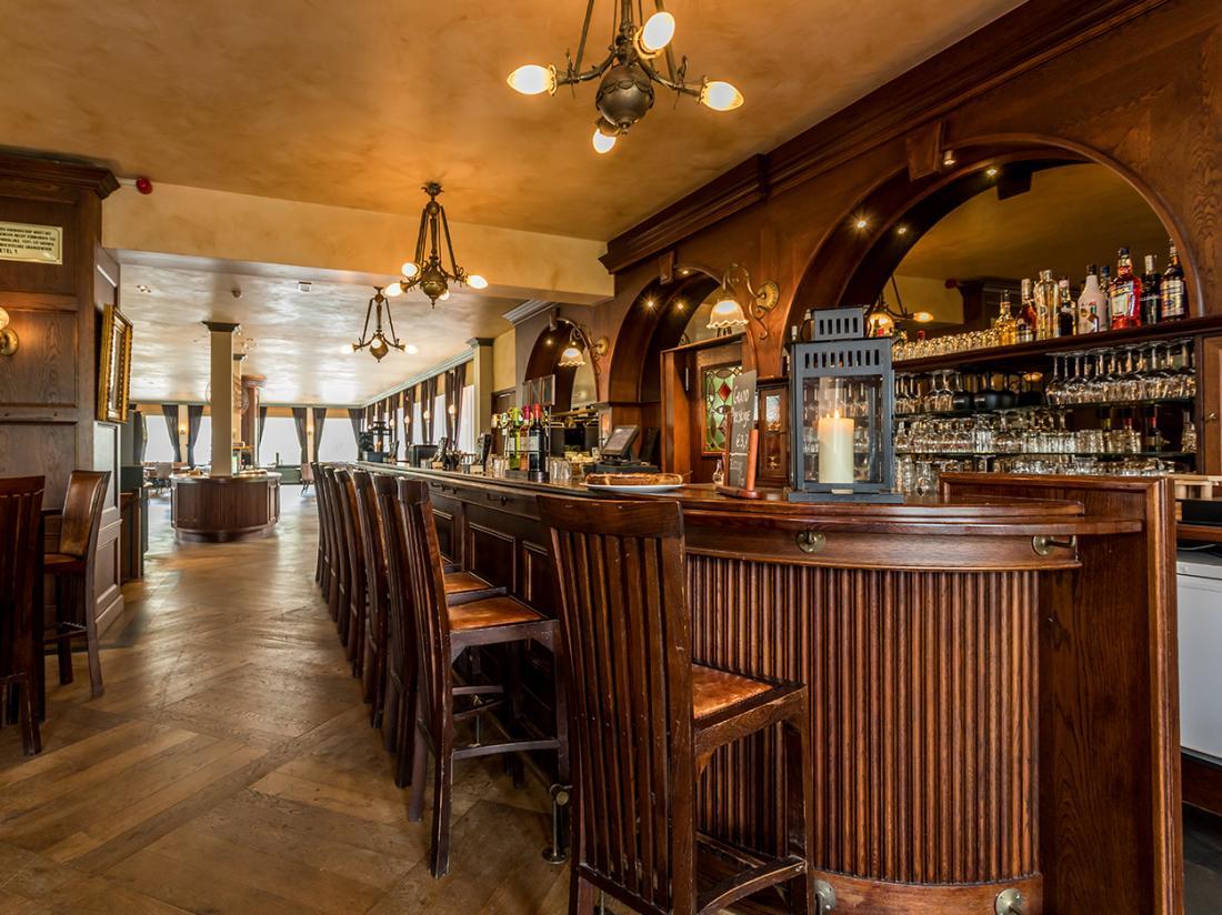 Berghotel Vue Hotel Limburg Weekendjeweg Hotel Bar