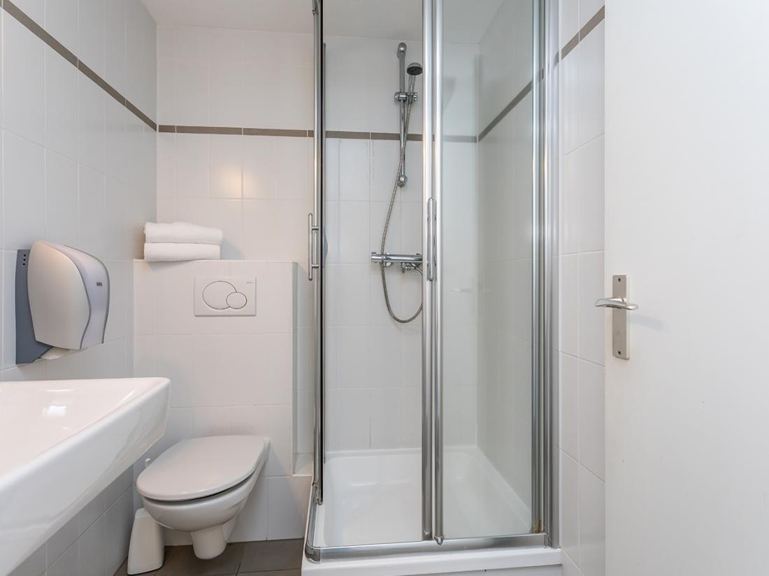 Badkamer (alle kamertypes)