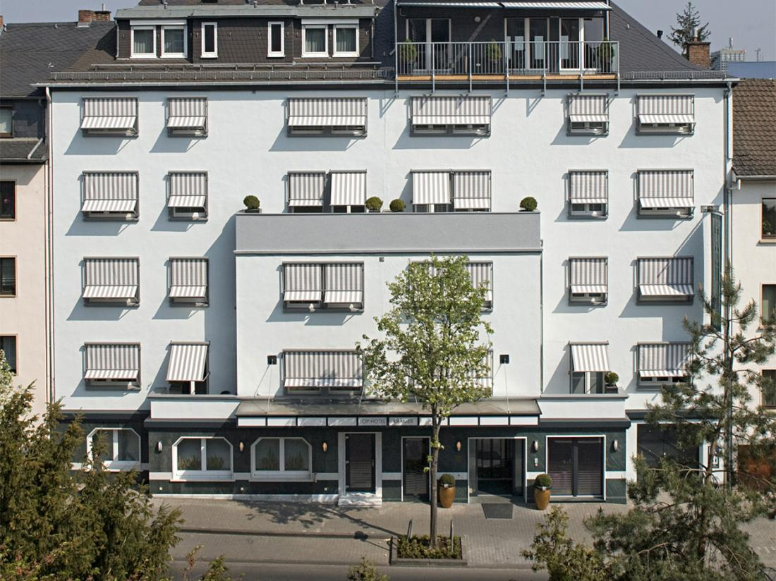 Koblenz Weekend Stedentrip