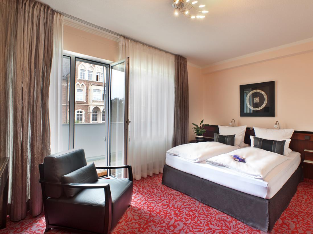 Top Hotel Krmer Comfortkamer