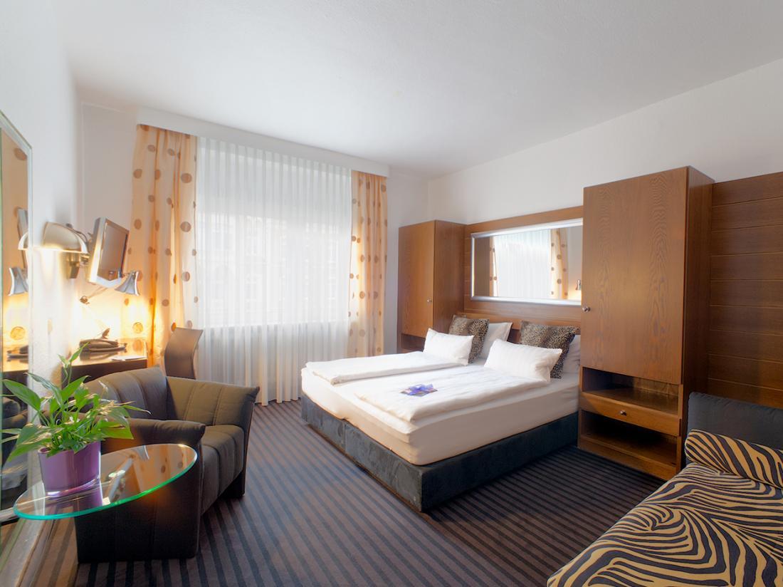 Top Hotel Krmer Weekendje Weg Comfortkamer