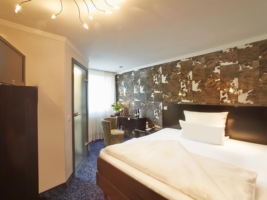 Top Hotel Krmer Weekendje Weg Eenpersoonskamer Comfortkamer