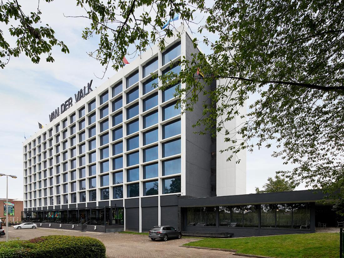 Hotel Van der Valk Antwerpen