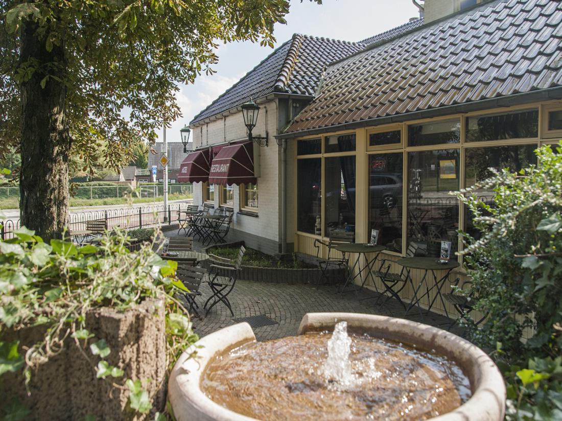 Hotel De Loenermark Gelderland Hotel