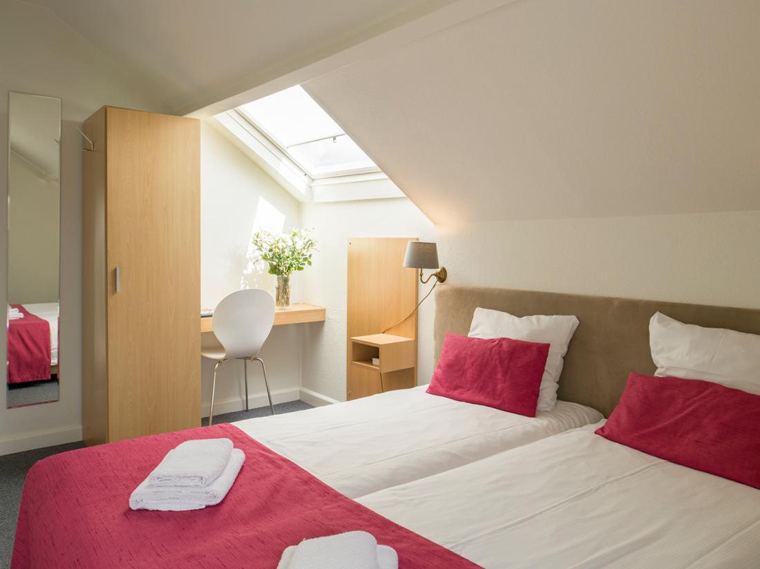 Hotel De Loenermark Gelderland Hotelkamer
