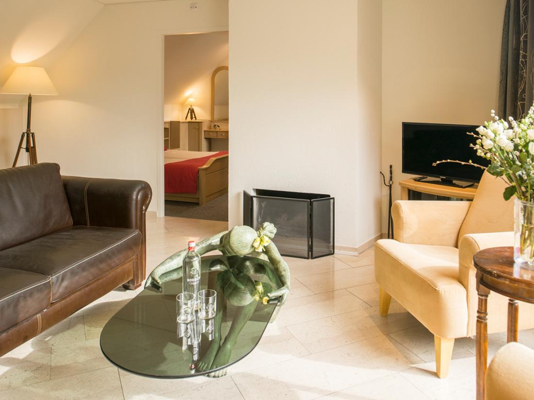 Hotel De Loenermark Gelderland Suite