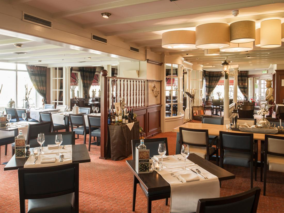 Weekendjeweg Gelderland Restaurant