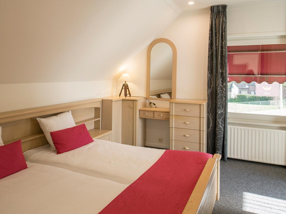 Weekendjeweg Gelderland Suite
