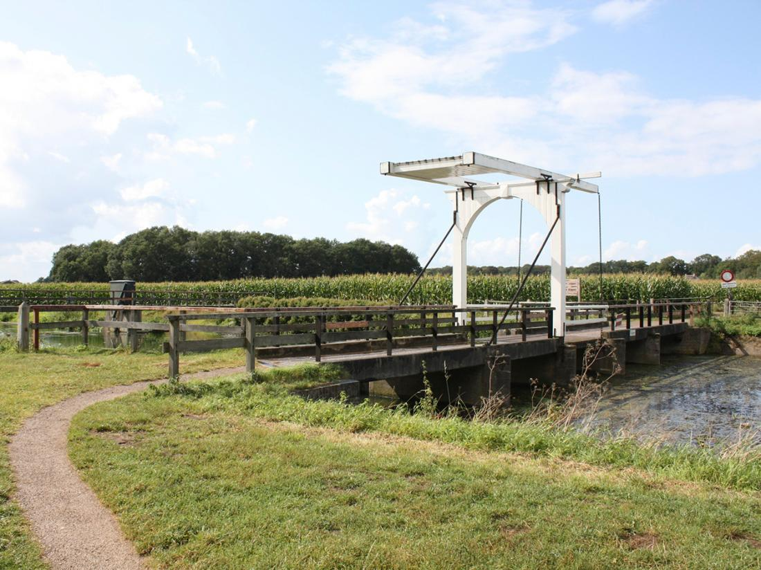 fietsvakantie gelderland almen