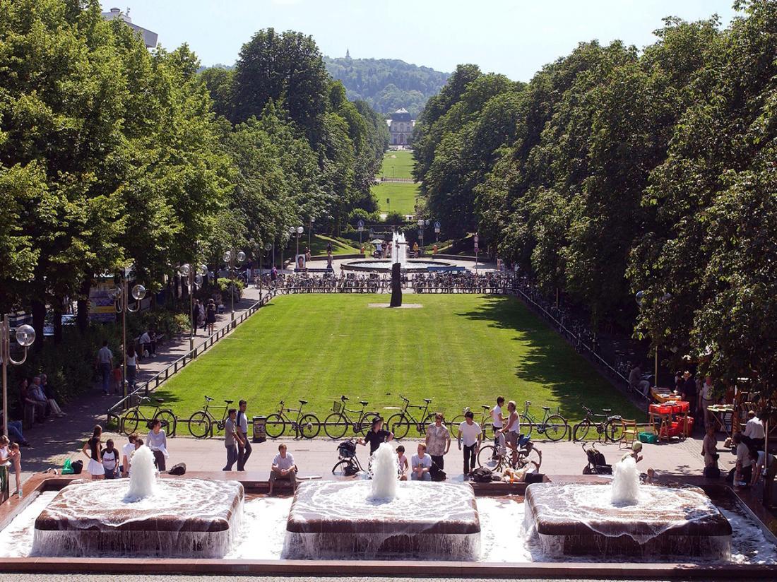 Hotel Europa Aachen Poppelsdorfer