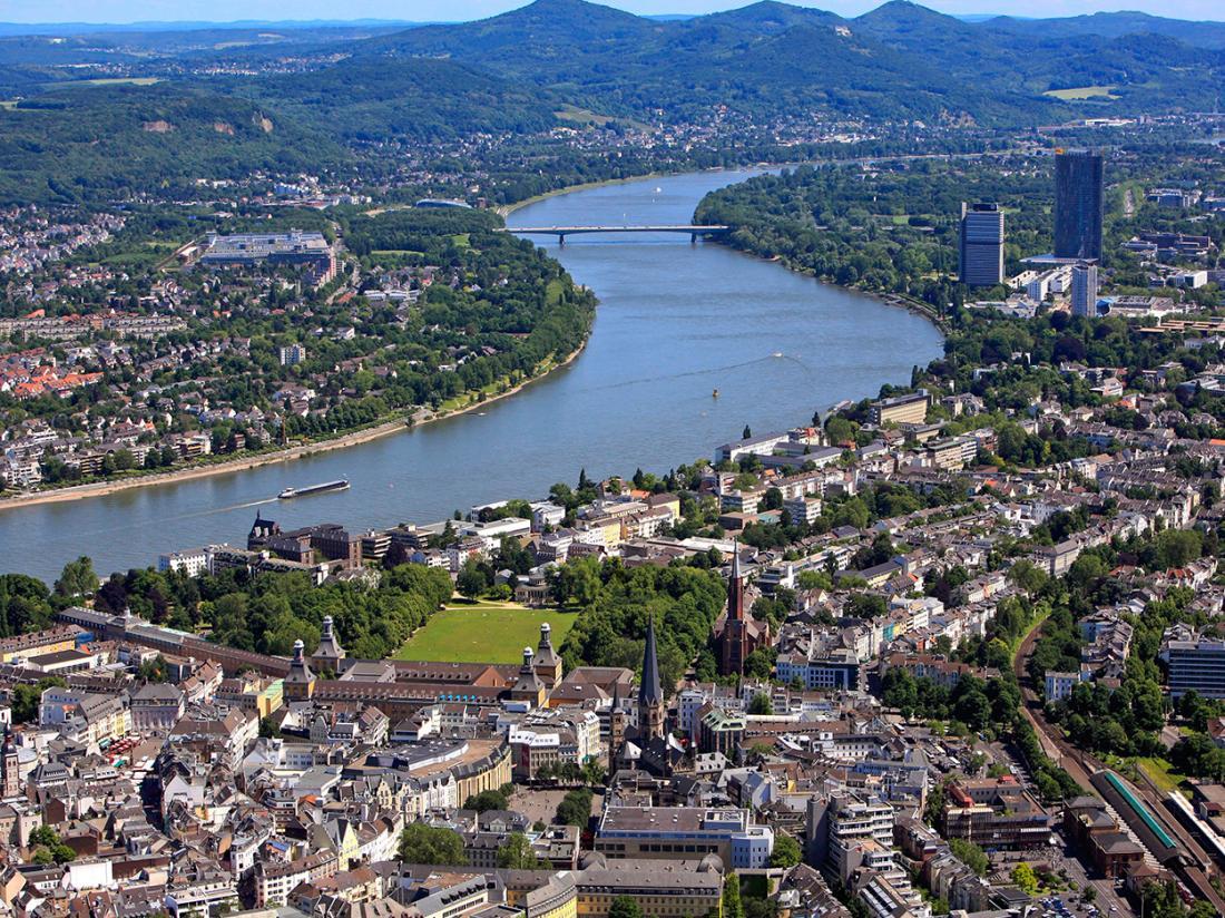 Hotel Europa Aachen Rhein Und Siebengebirge