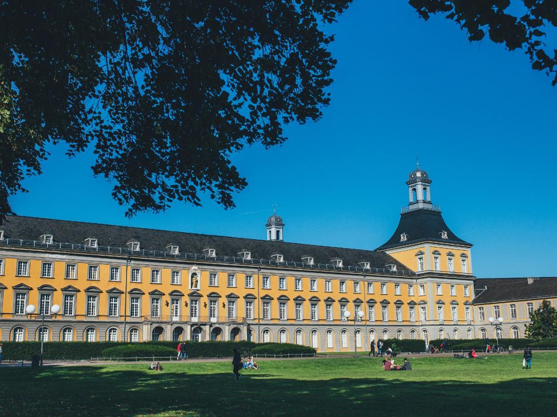 Hotel Europa Aachen Universitaet
