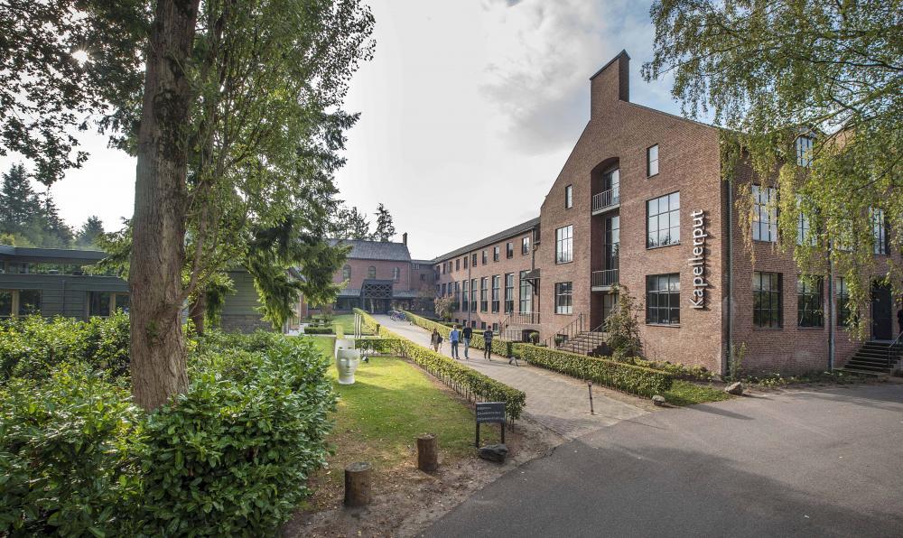 Kapellerput_Hotel_hotelarrangement_Heeze_Eindhoven_natuur