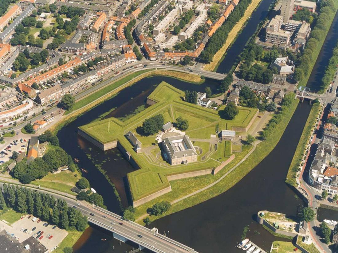 Golden Tulip Hotel Central Den Bosch Citadel