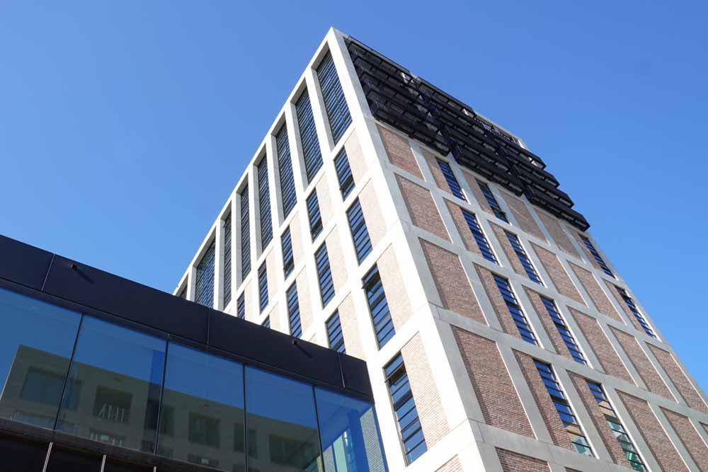 Intell_Amsterdam_Landmark_hotelarrangement_aanbieding