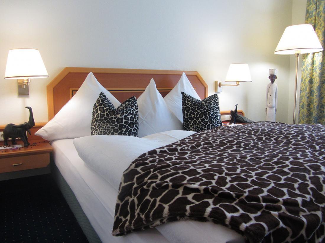Hotelaanbieding Duitsland Hotelkamer