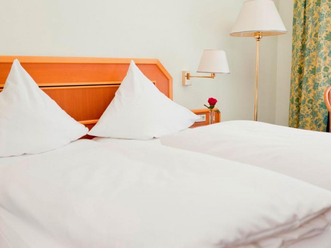 Hotelaanbieding Sundern Hotelkamer