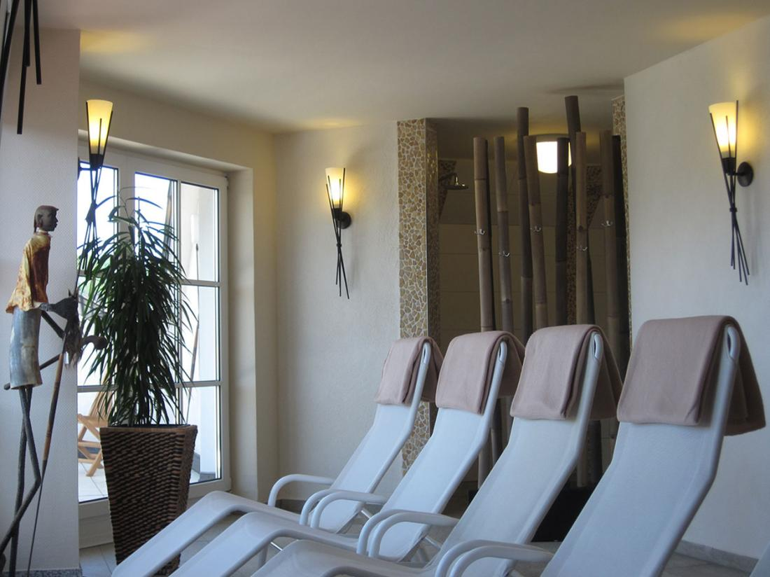 Hotelarrangement Sundern Wellness