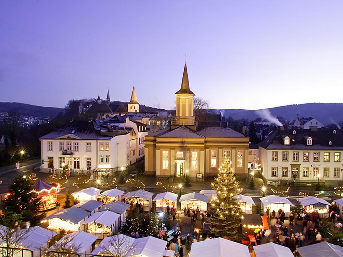 Weekendjeweg Duitsland Weihnachtsmarkt