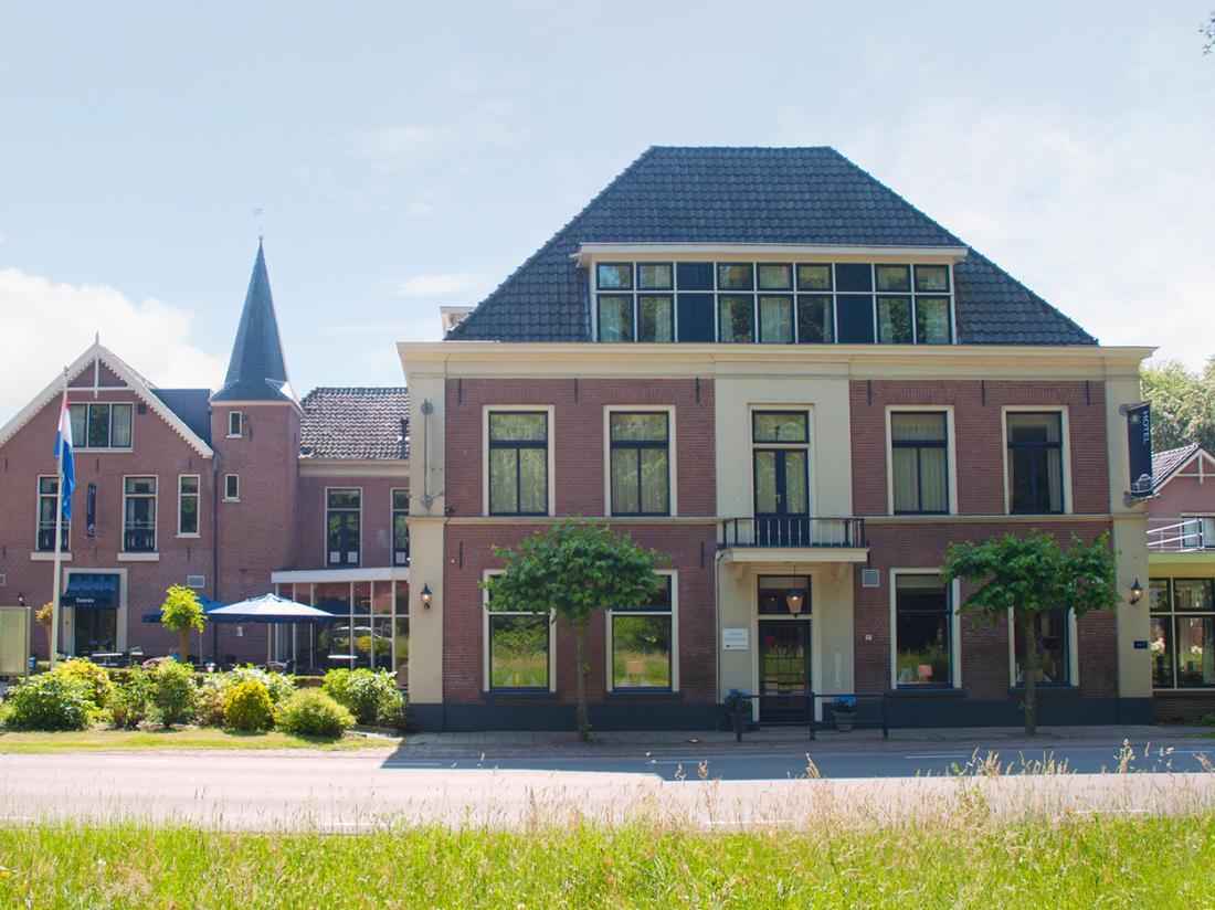 Hotelaanbieidng Gelderland Exterieur