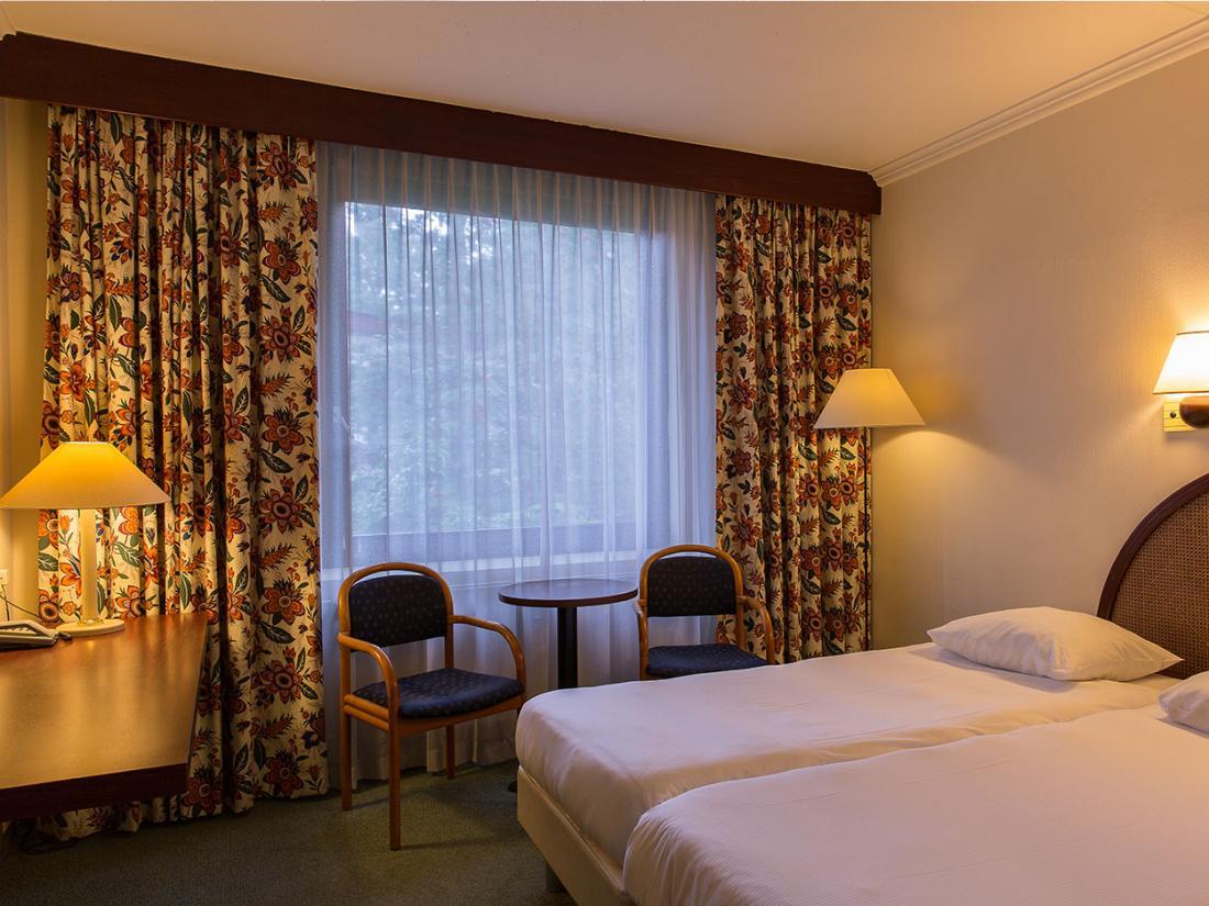 Hotelaanbieding Arnhem Hotelkamer Standaard