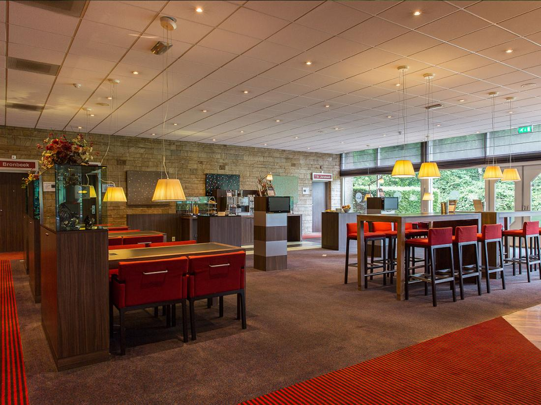 Weekendjeweg Arnhem Lounge