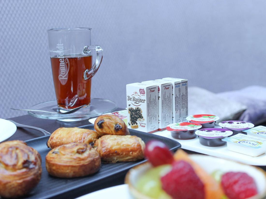 Hotel Oosterhout Brabant Ontbijt4