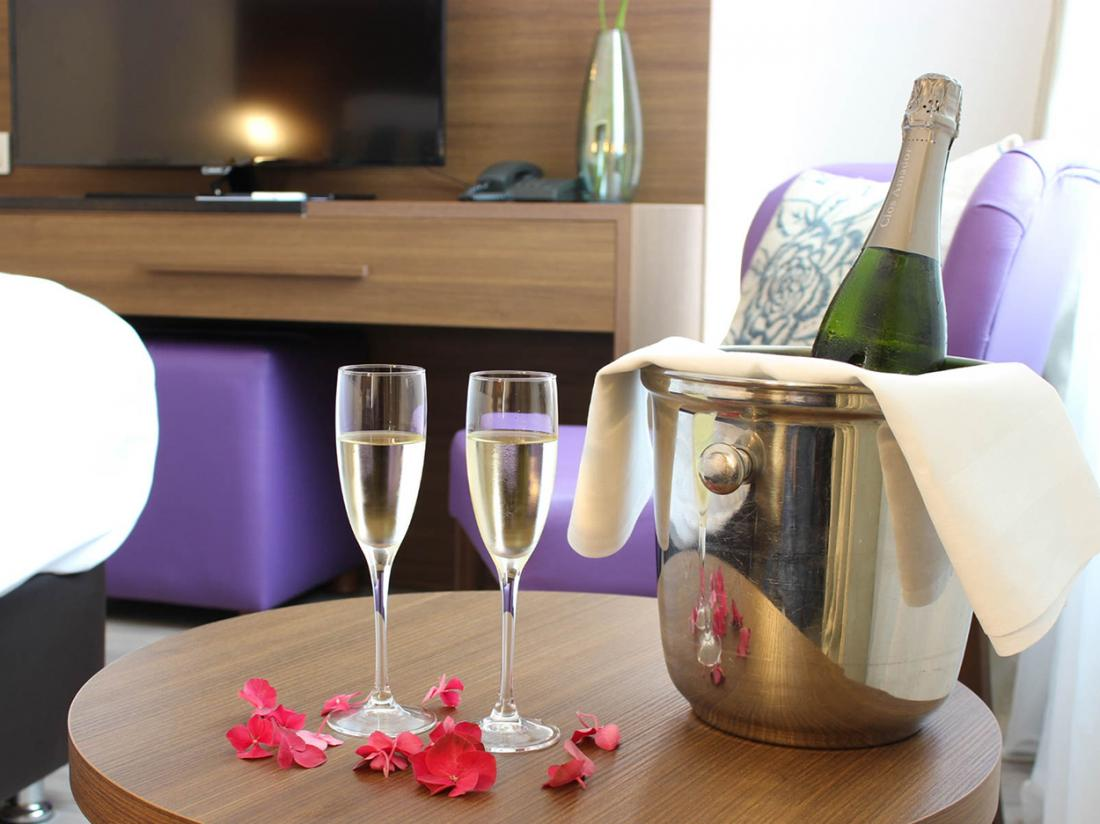 Hotel Oosterhout Brabant Roomservice2