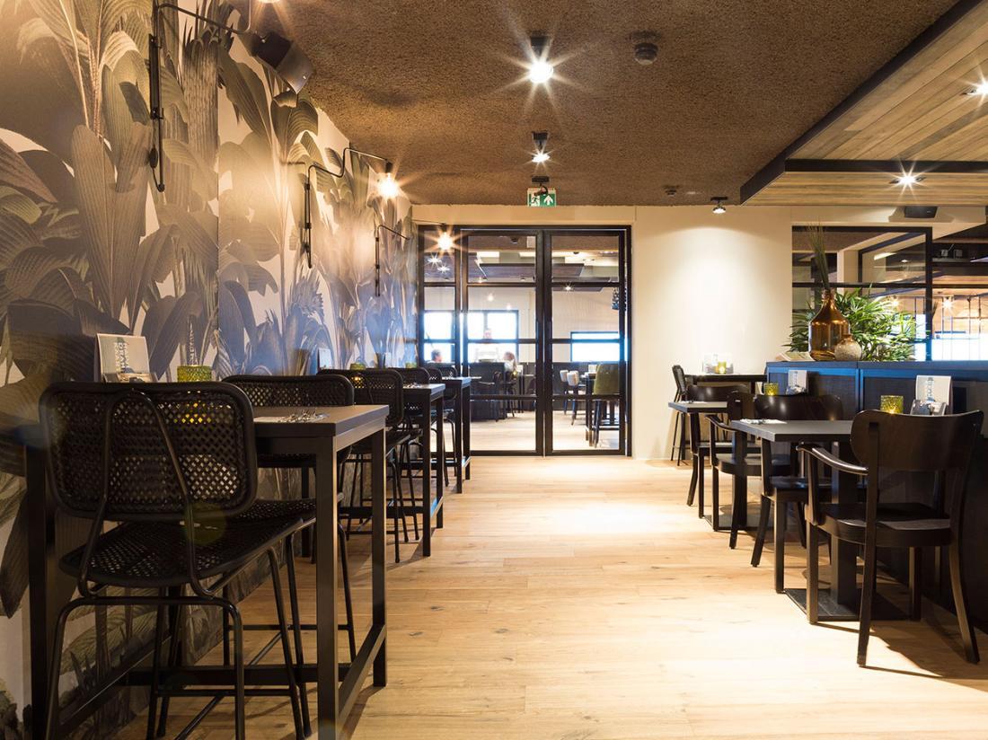 Hotel Friesland Restaurant