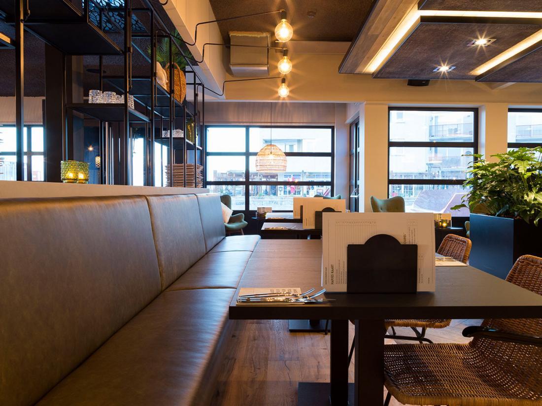 Hotelaanbieding Friesland Restaurant