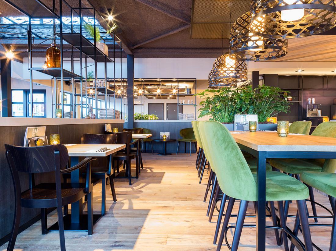 weekendjeweg Makkum Restaurant