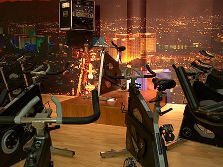 Hotelaanbieding Gelderland fitness