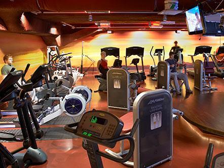 Hotelaanbieding Groesbeek fitness