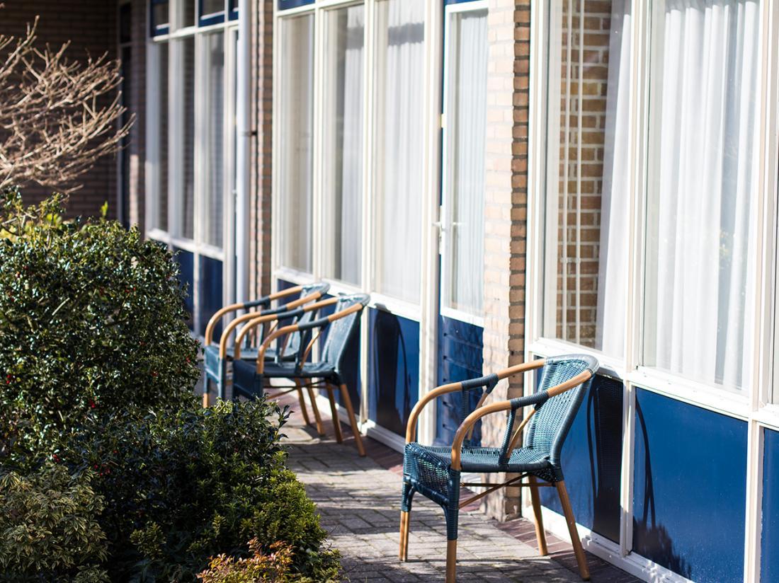 Hotel Koekoekshof Elp Drenthe Exterieur