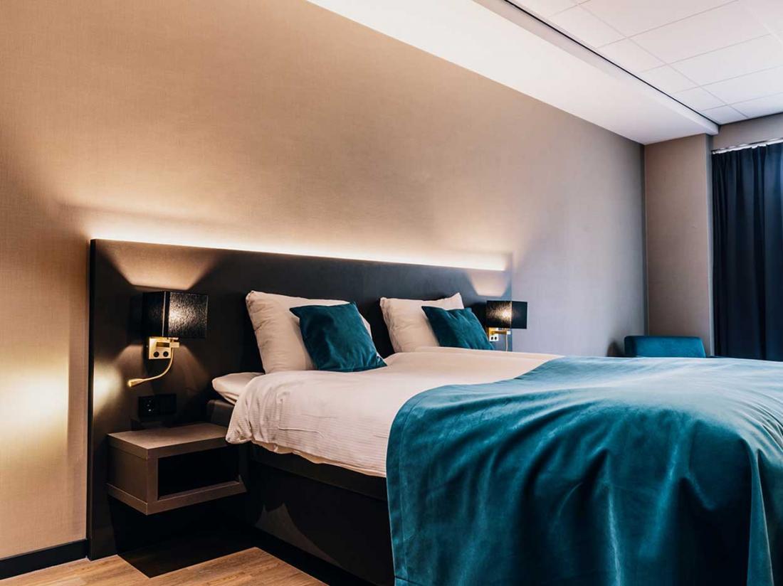 Hotel Hoogeveen 3