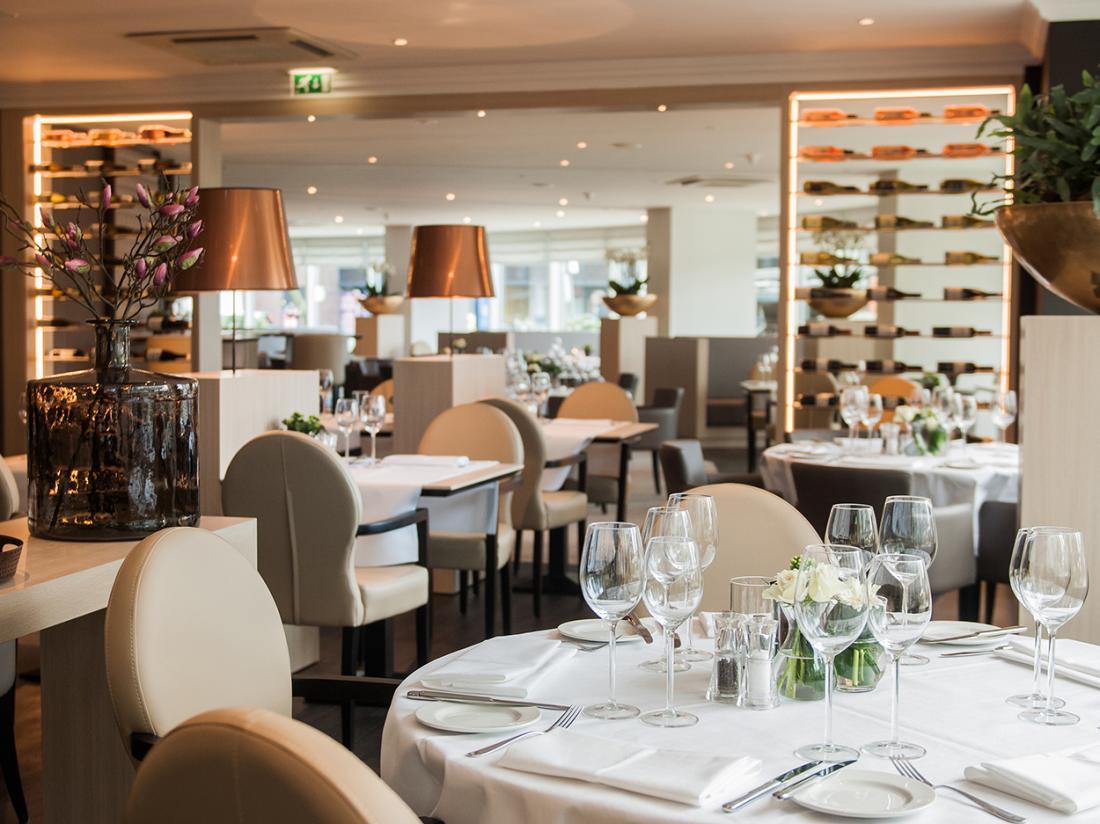 Tulip Inn Centre Leiden Restaurant