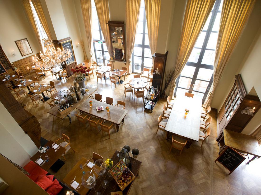 Hotel Gelderland Restaurant