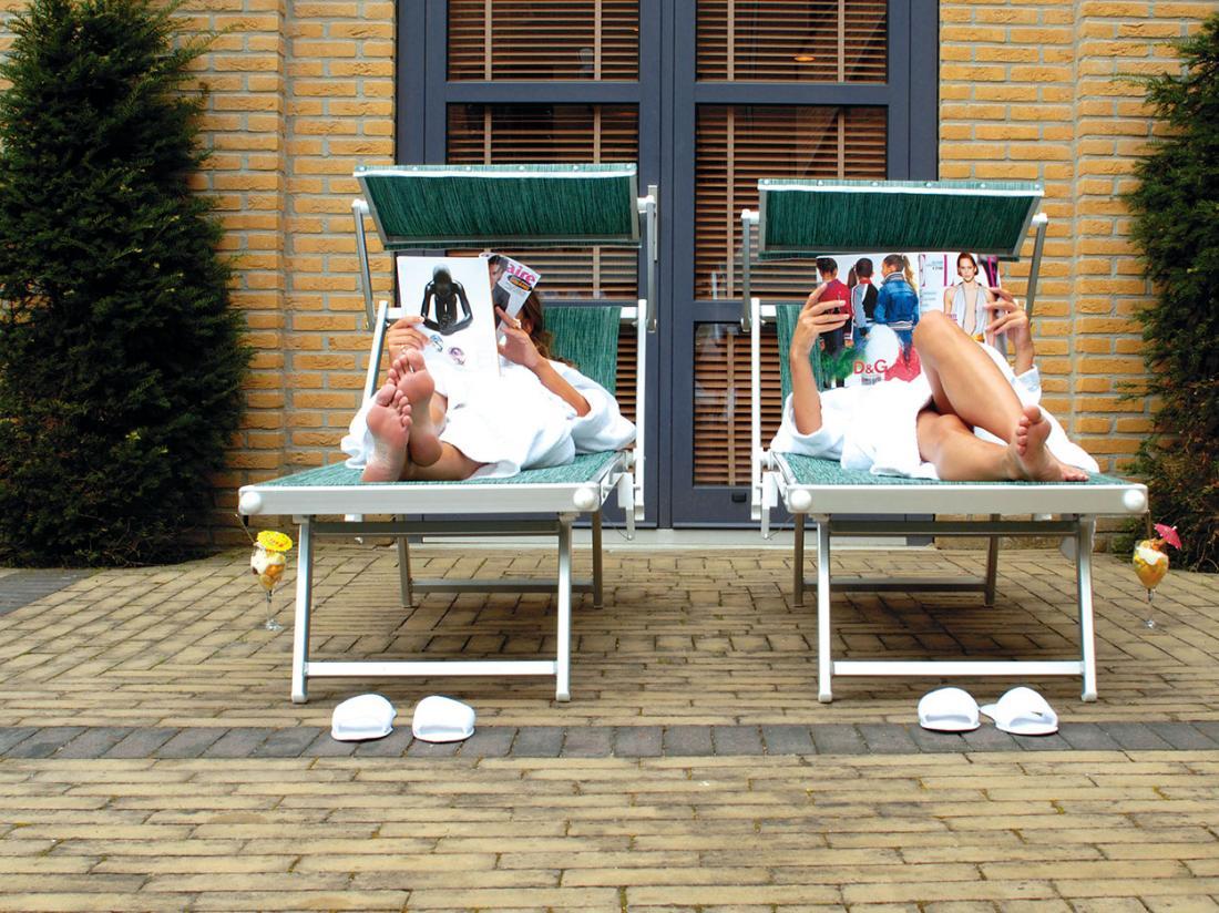 Hotel Gelderland Wellness