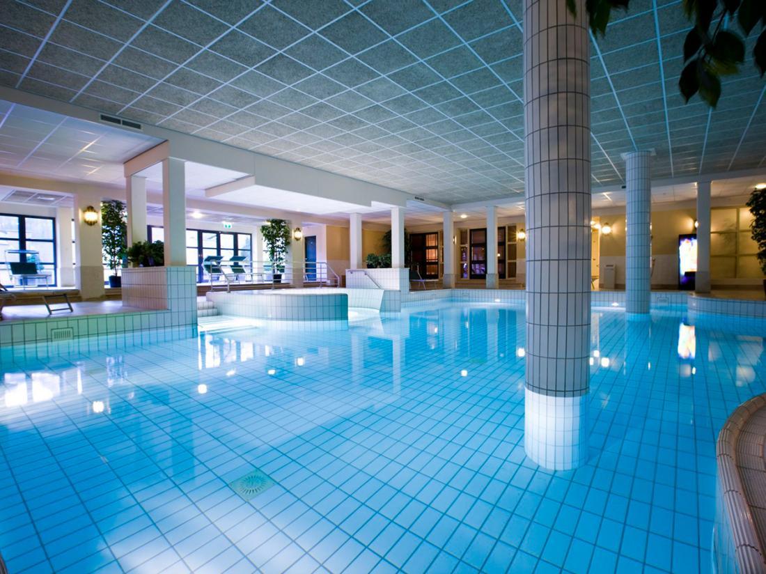 Hotelaanbieding Ermelo Zwembad