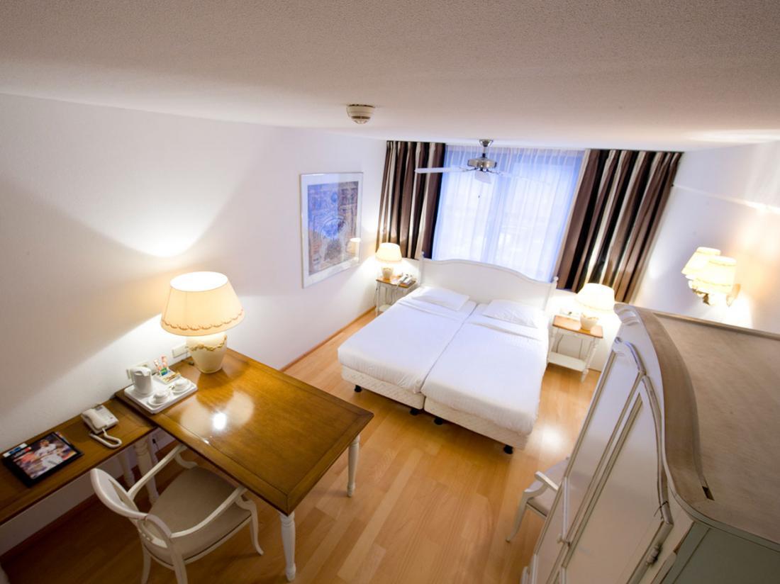 Hotelarrangement Gelderland hotelkamer