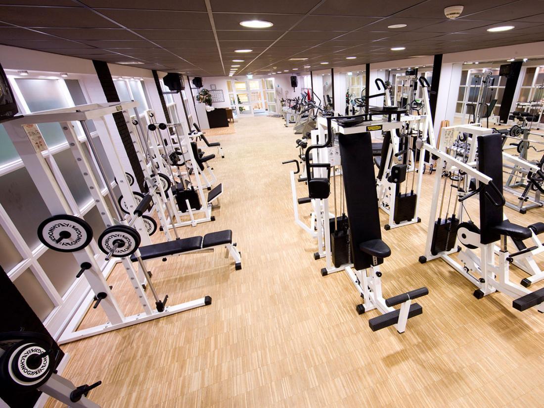 Weekendjeweg Gelderland fitness