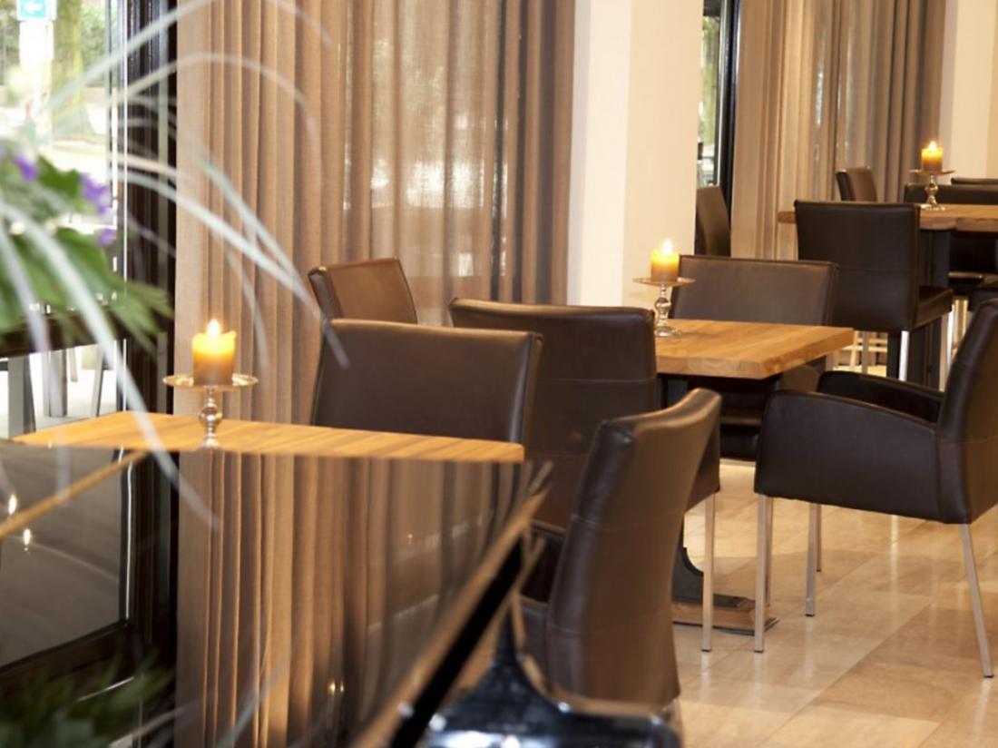 Hotel Made Restaurant