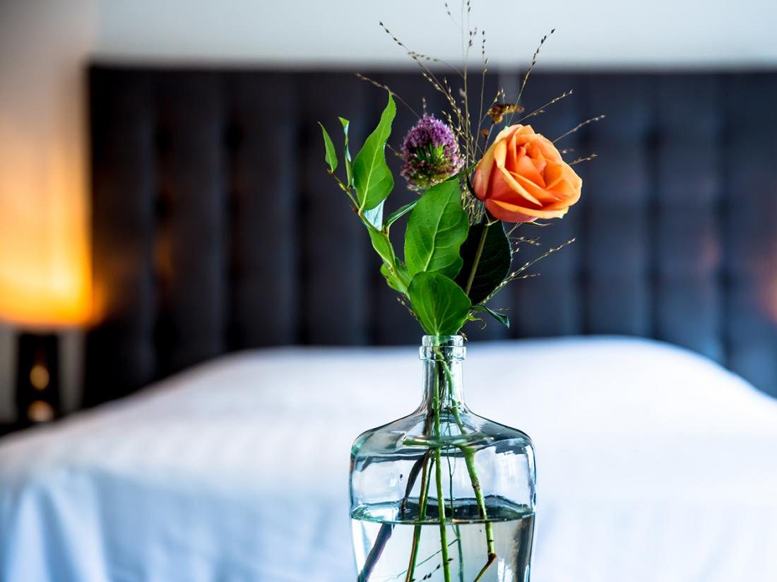 Hotelaanbieding Brabant Hotelkamer