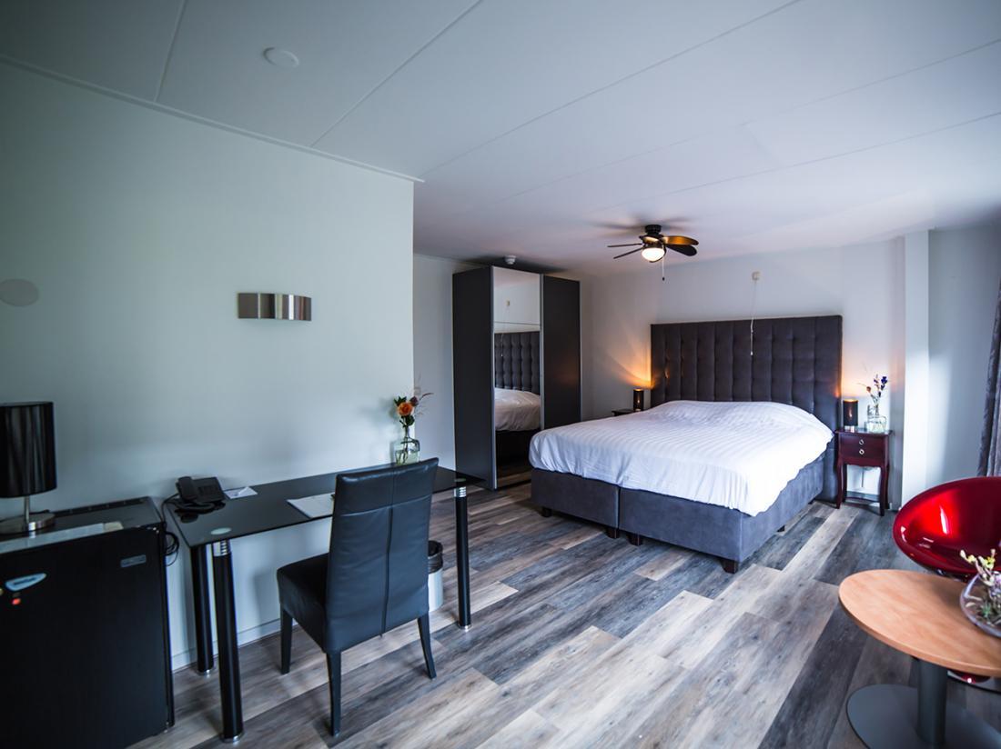 Weekendjeweg Made Hotelkamer