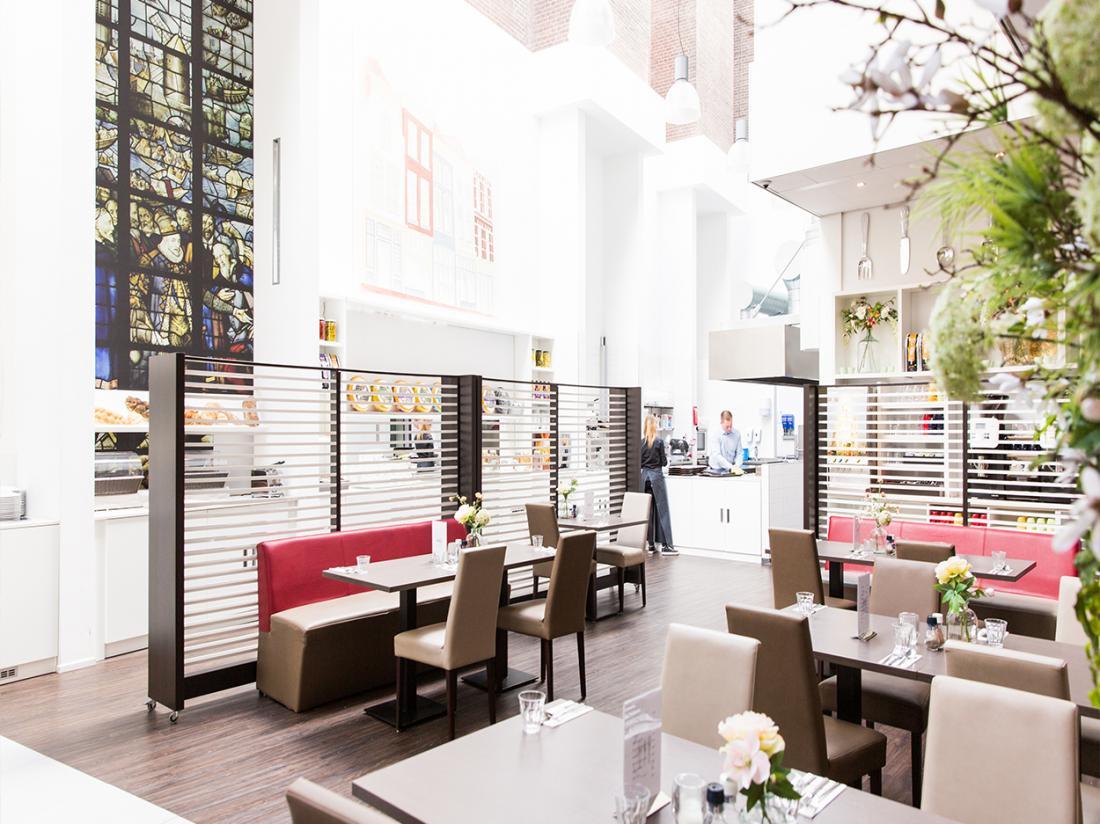 Best Western Plus City Hotel Gouda Bistro