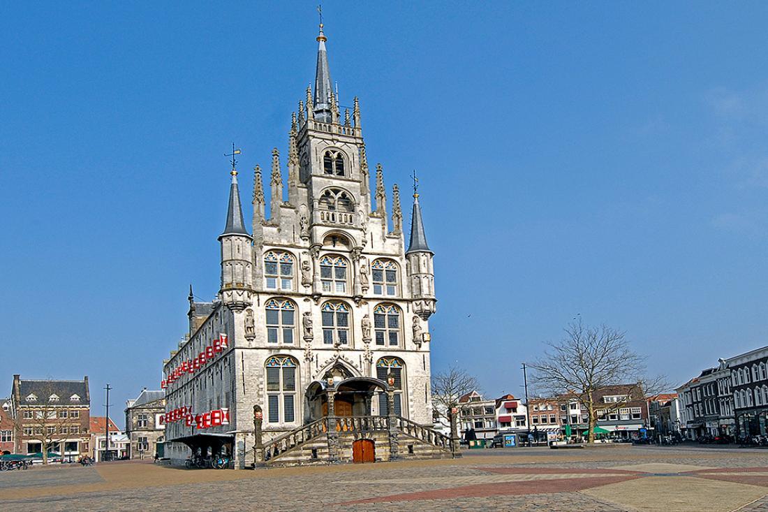Best Western Plus City Hotel Gouda Stadshuis