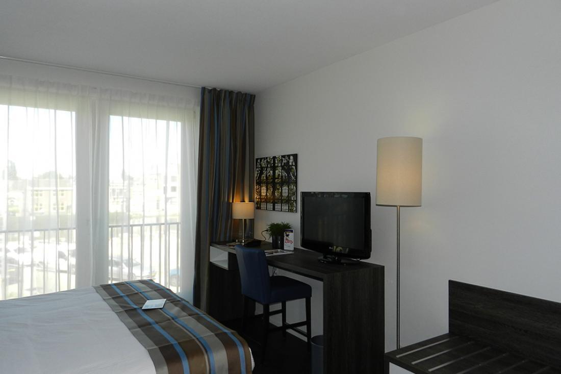 Hotelaanbieding Gouda Hotelkamer