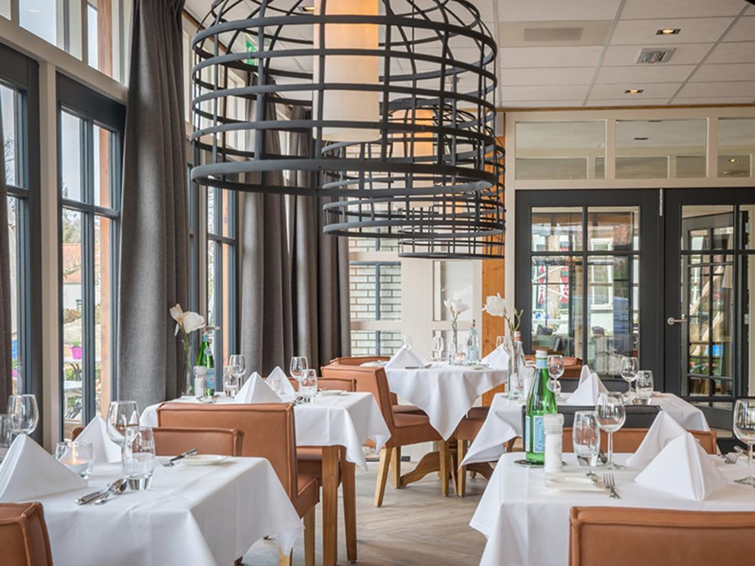 Badhotel Renesse Weekendjegenieten Restaurant
