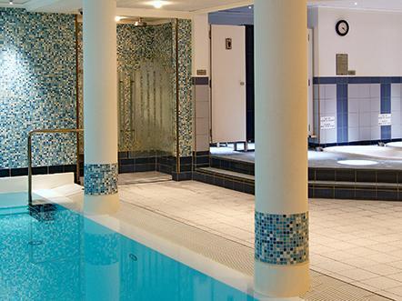 Palace Hotel Noordwijk wellness