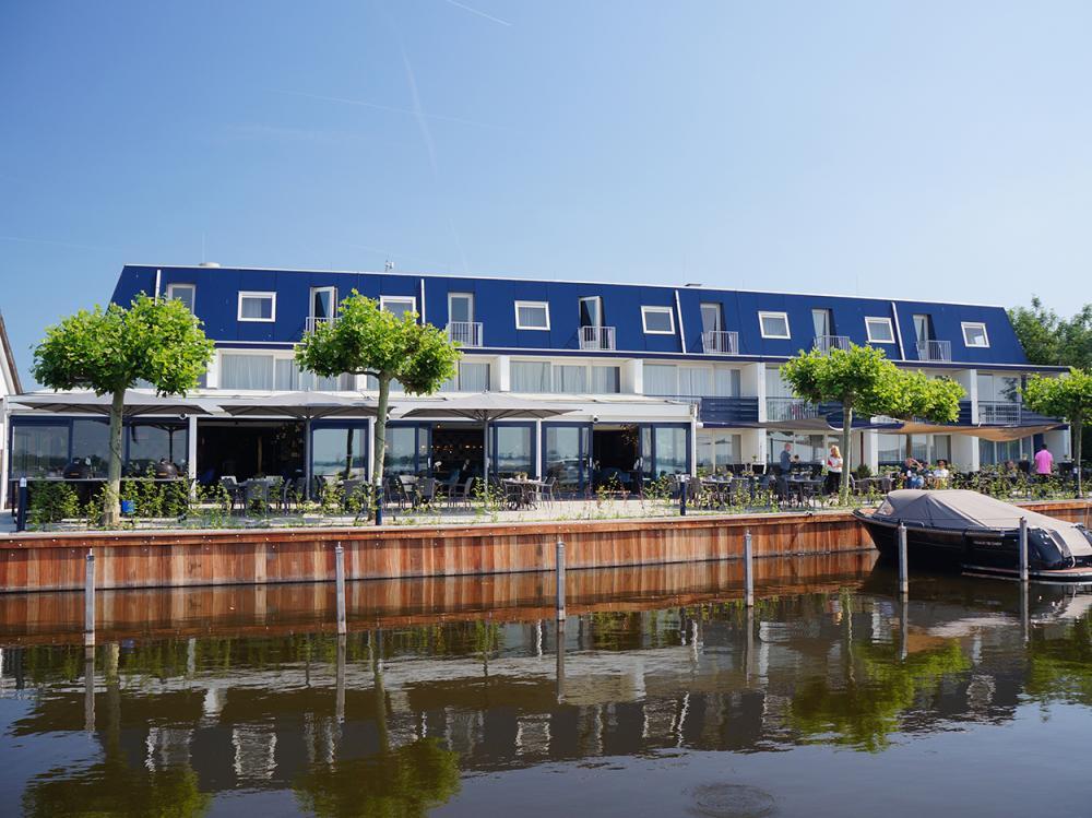 Fletcher_Hotel_Loosdrecht_Amsterdam_Pand
